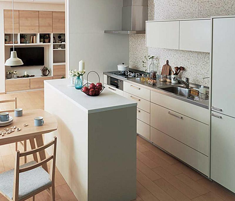 キッチンイメージ写真