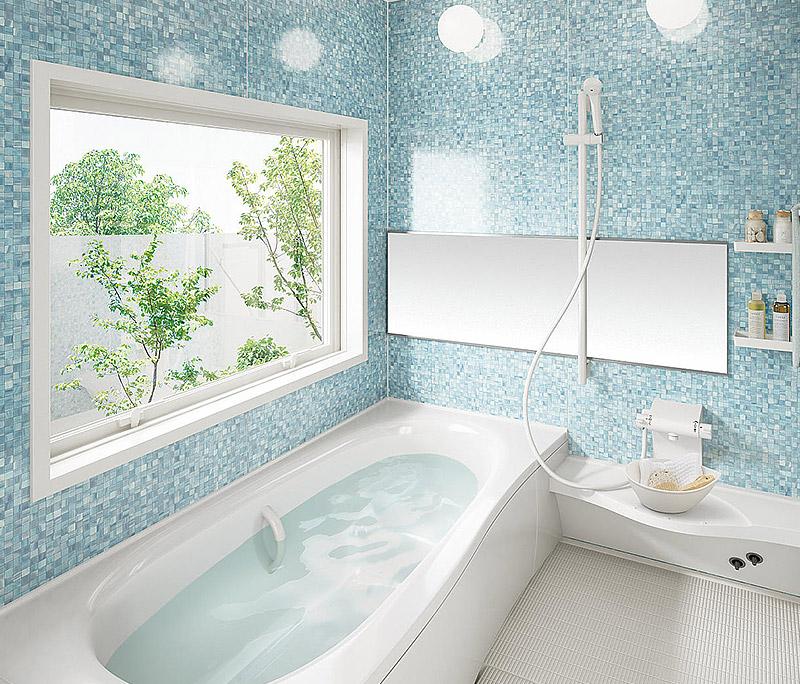 浴室・バスルームイメージ写真